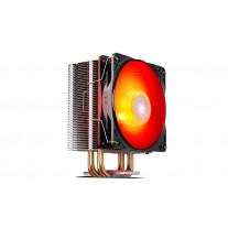 Кулер для процессора Deepcool GAMMAXX 400 V2 (Red, Blue)