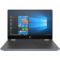 "Ноутбук HP Pavilion x360 14-dh0003ur/ Intel i5-8265U/ DDR4 8GB/ SSD 256GB/ 14"" FHD/ Intel UHD 620/ No DVD (6PS36EA)"