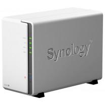 Сетевой накопитель (NAS) Synology DS220j