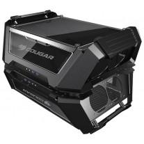 Компьютерный корпус Cougar Gemini X Black