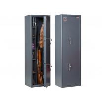 Оружейный сейф AIKO ФИЛИН-33 KL (Беркут 33)