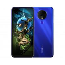 Смартфон Tecno Spark 6 4/128GB Ocean Blue