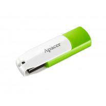 USB-флешка Apacer AH335 16GB USB 2.0 Green