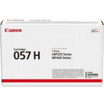 Картридж Canon 057 H Black