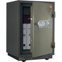 Огнестойкий сейф Valberg FRS 66 T KL + KL