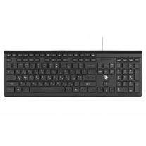Игровая клавиатура 2E KM1020 Slim Black 2E-KM1020UB