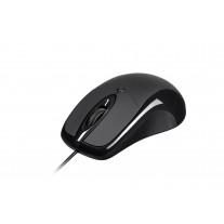 Мышь 2E MF170UB USB Black