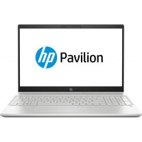 "Ноутбук HP Pavilion 15-cs0028ur / i5-8250U/ DDR4 8GB/HDD 1000GB/ 15.6"" FHD LCD/ GeForce MX150 2Gb/No DVD (4JU89EA)"
