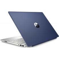 """Ноутбук HP Pavilion 15-cs0029ur / Intel i5-8250U/ DDR4 8GB/HDD 1000GB/15.6"""" FHD/ GeForce MX150 2GB/ No DVD (4JU88EA)"""