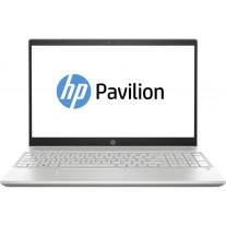 "Ноутбук HP Pavilion 15-cs0050ur/ Intel i5-8250UQ/DDR4 8GB/ HDD 1000GB/15.6"" FHD LCD/ GeForce MX150 2GB/No DVD (4MH69EA)"