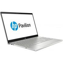"""Ноутбук HP Pavilion 15-cs0075ur/ Intel i3-8130U/ DDR4 8GB/ HDD 1000GB/ 15.6"""" FHD/ Intel UHD 620/ No DVD (5GY71EA)"""