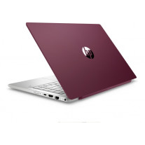 "Ноутбук HP Pavilion 14-ce0054ur/ Intel i3-8130U/ DDR4 8GB/ SSD 128GB/ 14"" UHD/ Intel HD 650/ No DVD (4RL78EA)"