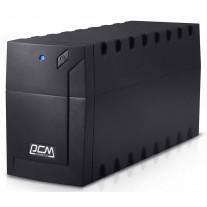 ИБП (UPS) Powercom RAPTOR RPT-600A EURO (RPT-600AEURO)