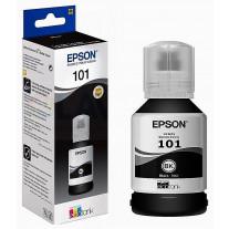 Чернила Epson 101 EcoTank BK Ink Bottle (127 мл, 7500 стр.)