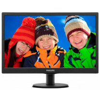 "Монитор Philips - 18,5""  LED Monitor Wide"