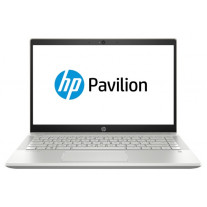 "Ноутбук HP Pavilion 14-ce0052ur /Intel i3-8130U/DDR4 8GB/SSD 128GB/14"" FHD IPS/Intel UHD 620/No DVD (4RQ24EA)"
