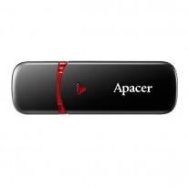 USB-флешка Apacer AH333 32GB Black
