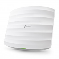 Гигабитная двухдиапазонная потолочная точка доступа Wi-Fi  TP-LINK EAP225