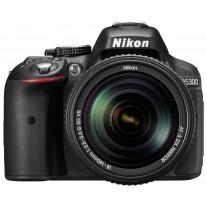 Фотокамера Nikon D5300 Kit 18-55мм