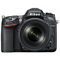 Фотокамера Nikon D7100 Kit 18-140 VR