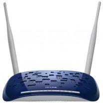 Wi-Fi роутер TP-LINK TD-W8960N