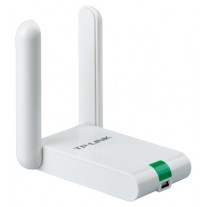 Беспроводной сетевой USB-адаптер высокого усиления TP-LINK TL-WN822N