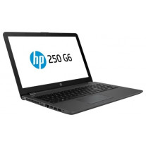 "Ноутбук HP 250 G6 /Intel i3-6006U/ DDR4 4 GB/HDD 1000GB/15.6"" HD LED/ 2GB AMD Radeon 520/DVD/RUS + BAG"