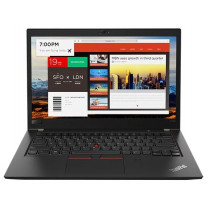 Ноутбук Lenovo ThinkPad T480s (Intel Core i5 8250U 1600 MHz/14""