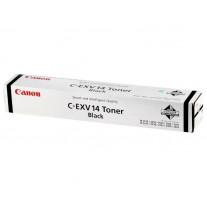 Картридж Canon C-EXV14 Black