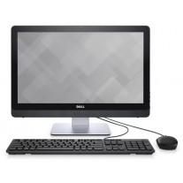 """Dell Inspiron 3264 (Intel i3-7100U/4GB/HDD 1TB/2GB GF920/ DVD-RW/FHD 21,5""""/Wi-Fi/Web/Gigabite LAN/Key+Mouse)"""