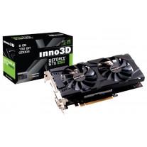 Видеокарта Inno3D GeForce GTX 1060 6GB TwinX