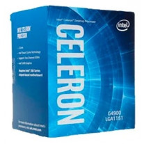 Процессор Intel Celeron G4900 Coffee Lake (3100MHz, LGA1151 v2, L3 2048Kb)
