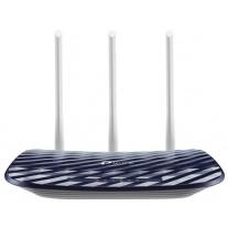 Wi-Fi роутер TP-LINK Archer C20(RU) ver 5.0