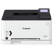 Принтер Canon i-SENSYS LBP611Cn в комплекте с объемными картриджами на 2200 стр.