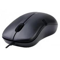 Мышь A4Tech OP-560NU Black USB