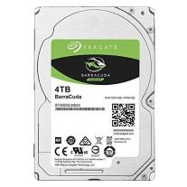 Жесткий диск Seagate BarraCuda 4000Gb 5400