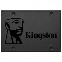 Твердотельный накопитель Kingston 240GB SA400S37/240G
