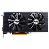 Видеокарта Sapphire 4GB ATI Radeon RX 470 256bit DDR5 Nitro OEM