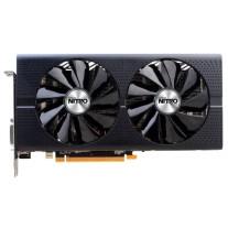 Видеокарта Sapphire 8GB ATI Radeon RX 470 256bit DDR5 Nitro OEM