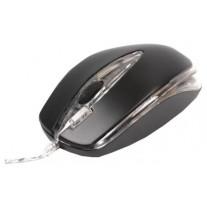 Мышь A4Tech N-3F-1 Black USB