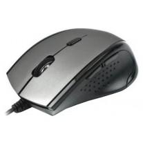Мышь A4Tech N-740X Grey-Black USB