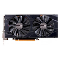 Видеокарта Inno3D GeForce GTX 1060 3GB TwinX 192Bits