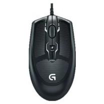 Мышь Logitech Gaming Mouse G100s