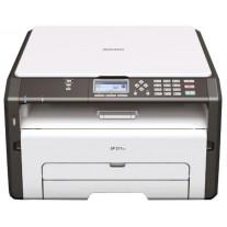 Принтер МФУ Ricoh SP 210SU