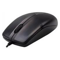 Мышь A4Tech OP-530NU Black USB