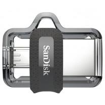 USB Флешка SanDisk Ultra Dual Drive OTG SDDD3 32GB 3.0