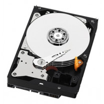 Жесткий диск Western Digital WD Purple 4 TB (WD40PURX)