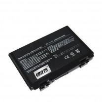 Аккумулятор для ноутбука Asus F82