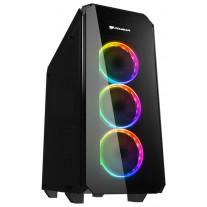 Компьютерный корпус COUGAR Puritas RGB Black