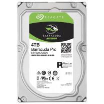 Жесткий диск Seagate BarraCuda 4000Gb 7200